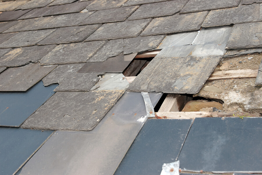 How To Maintain Your Roof Information Blog Post First