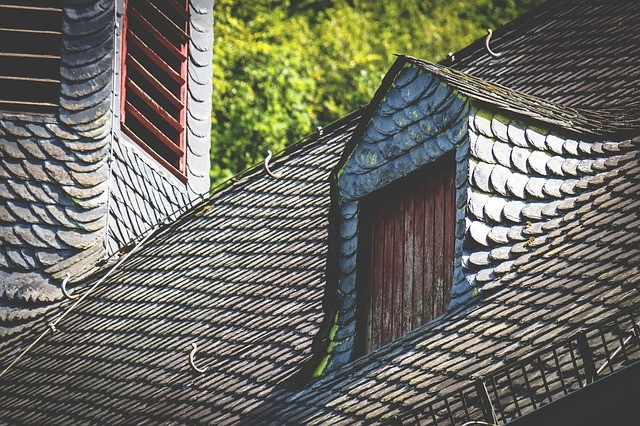 The Different Parts Of A Roof Explained Information Blog