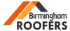 picture of roofers birmingham logo